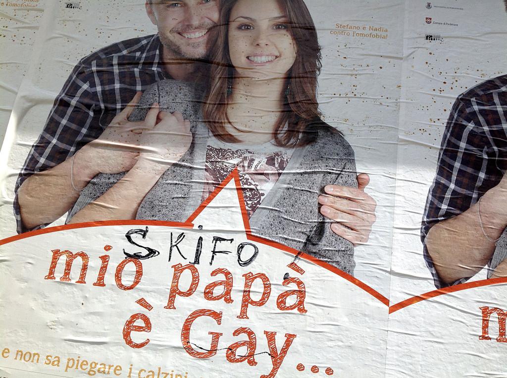 ZONE GAY UDINE