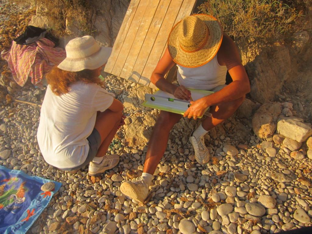 4. archeologi