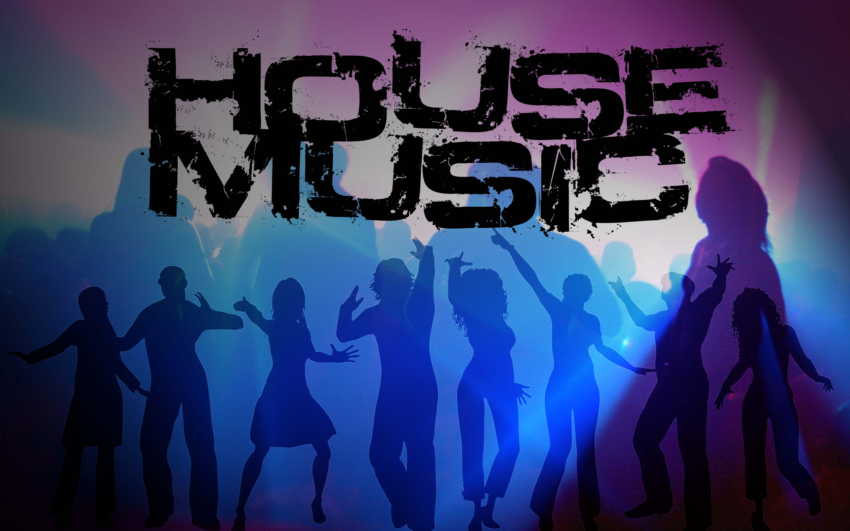 W la house music e quant bella la vita dovatu for House house house music