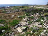 A Favignana raccolte 3 tonnellate di eternit: e il resto?
