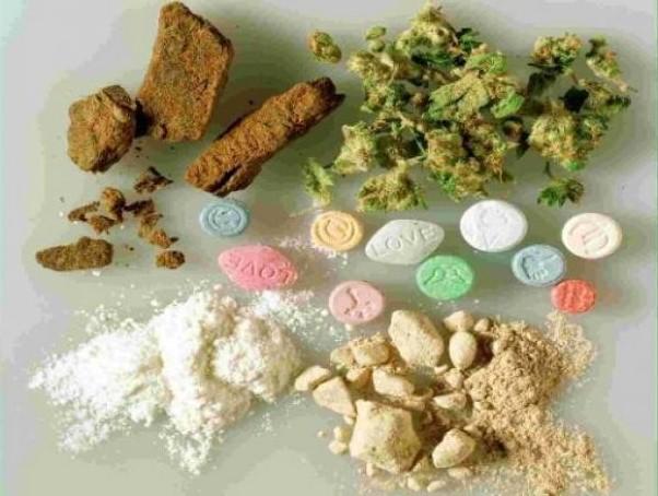 droghe stupefacenti