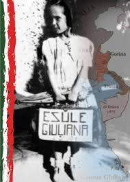 ESULE GIULIANA
