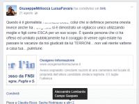 SICILIA: LE FANTASIE PSICOTICHE DI UN PERICOLO PUBBLICO