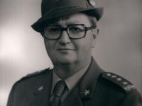 """#Alpini a lutto: il Generale Valditara è """"andato avanti"""""""