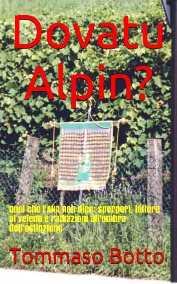 copertina Dovatu Alpin amazon