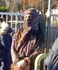 Lo jihadista della porta accanto dovatu for Pavimentazione della porta accanto