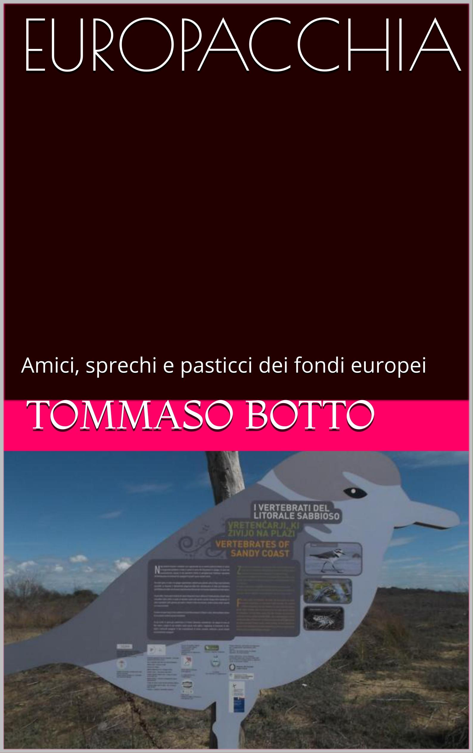 europacchia copertina