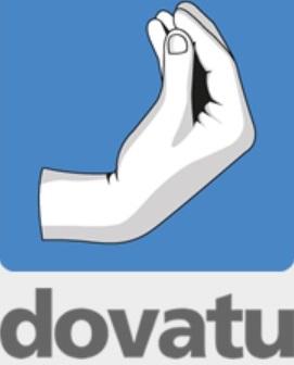 logo dovatu mobile