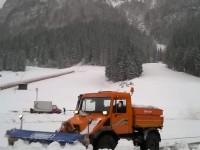 PROMOTUR senza voglia di lavorare: tanta neve ma piste chiuse