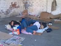 Profughi a Udine, la finta accoglienza