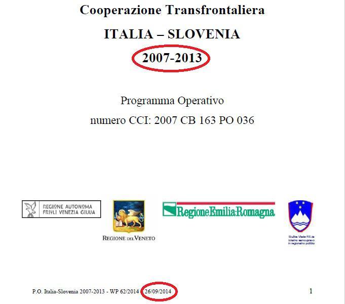 ita-slo 2007-13