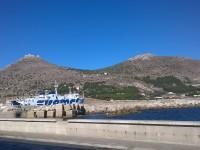 Trapani - Egadi, tutti gli orari aliscafi e traghetti 2016 (Favignana, Levanzo, Marettimo)