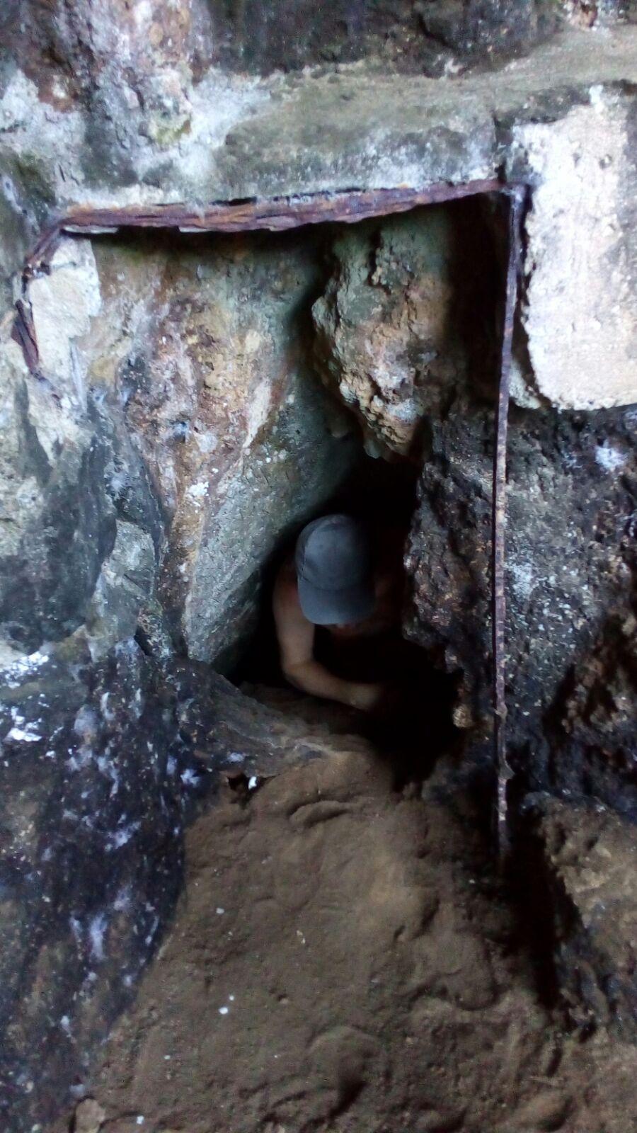 5 grotta stalattiti favignana