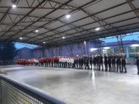 UDINE: PATTINAGGIO NEL BRONX E STADIO NUOVO PER IL 'BALON'