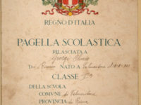 ITALIA 2017: LA PAGELLA TORNA CARTACEA #agendadigitale