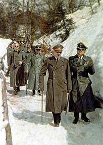 Hitler 1943